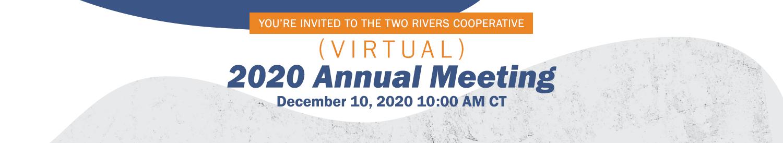 2020 Virtual Annual Meeting