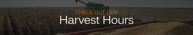 Harvest Hours
